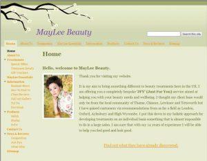 MayLee Beaty Image